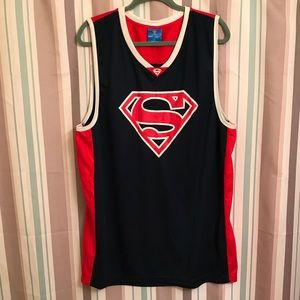 Other - ✨ Superman Jersey 💜